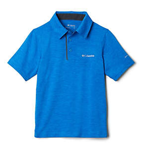 Boys' Tech Trek™ Polo