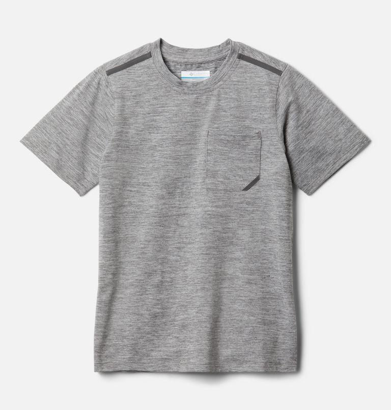 T-shirt à manches courtes Tech Trek™ pour garçon T-shirt à manches courtes Tech Trek™ pour garçon, front