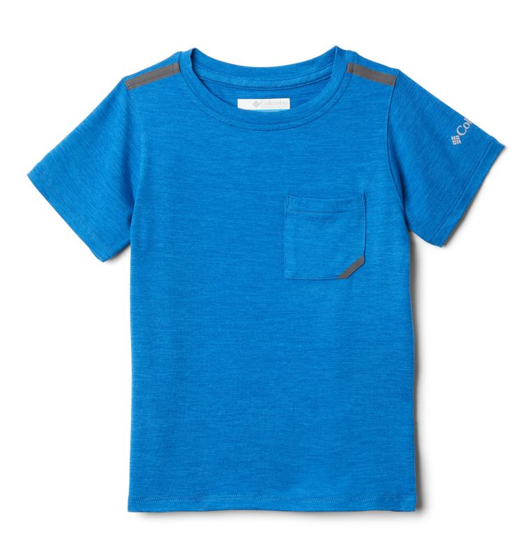 Boys' Toddler Tech Trek™ T-Shirt Boys' Toddler Tech Trek™ T-Shirt, front
