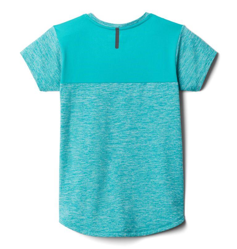 Girls' Tech Trek™ Short Sleeve Shirt Girls' Tech Trek™ Short Sleeve Shirt, back