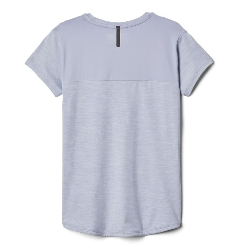 Tech Trek™ Short Sleeve Shirtda bambina Tech Trek™ Short Sleeve Shirtda bambina, back
