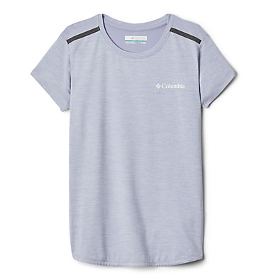 T-shirt Tech Trek™ Fille , front