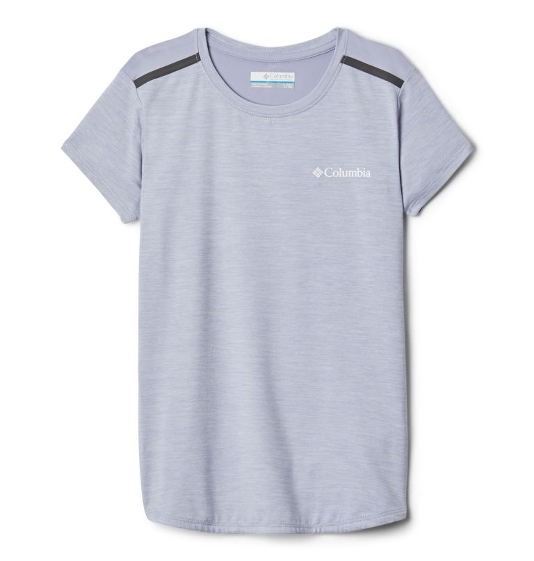 Tech Trek™ Short Sleeve Shirtda bambina Tech Trek™ Short Sleeve Shirtda bambina, front