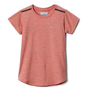 Girls' Tech Trek™ Short Sleeve Shirt