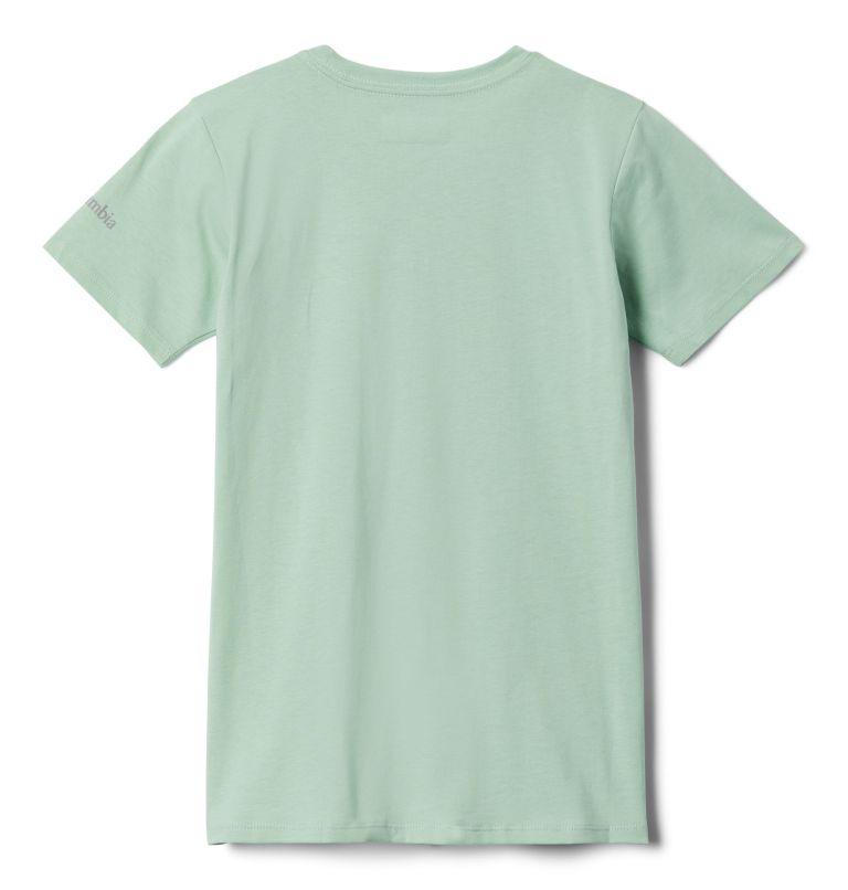 Girls' Peak Point™ T-Shirt Girls' Peak Point™ T-Shirt, back