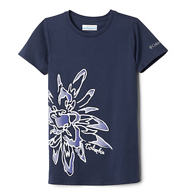 T-shirt Peak Point™ Fille , front