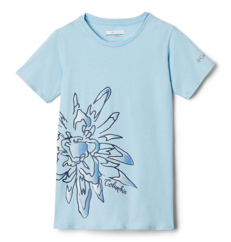 T-shirt Peak Point™ da bambina T-shirt Peak Point™ da bambina, front