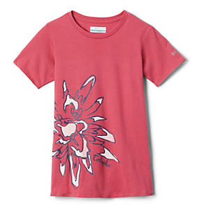 Girls' Peak Point™ T-Shirt