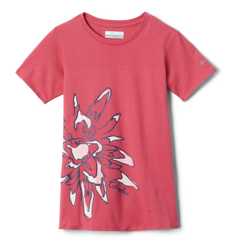 T-shirt Peak Point™ Fille T-shirt Peak Point™ Fille, front