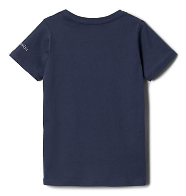Girls' Toddler Peak Point™ T-Shirt Peak Point™ T-Shirt | 634 | 2T, Nocturnal Side Treatment, back