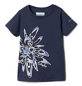 Girls' Toddler Peak Point™ T-Shirt