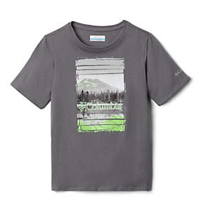 Boys' Peak Point™ T-Shirt