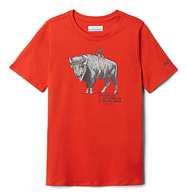 Boys' Peak Point™ T-Shirt , front