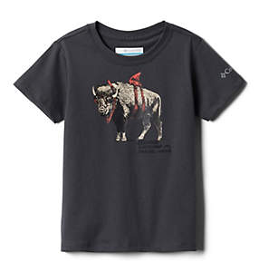 Boys' Toddler Peak Point™ T-Shirt