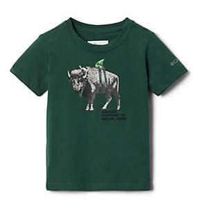 Boys' Toddler Peak Point™ T-Shirt