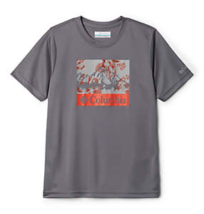 Boys' Terra Trail™ Short Sleeve T-Shirt