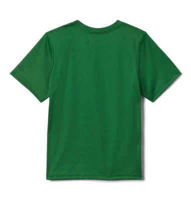 Boys' Bellator Basin™ T-Shirt | Columbia Sportswear