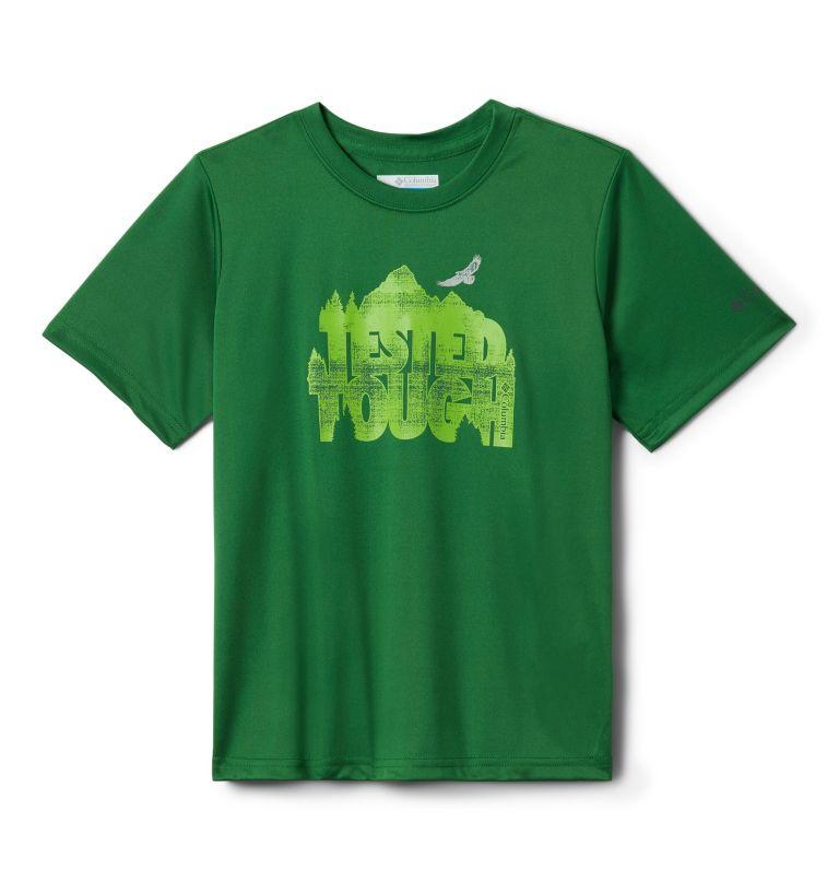 Boys' Bellator Basin™ T-Shirt Boys' Bellator Basin™ T-Shirt, front