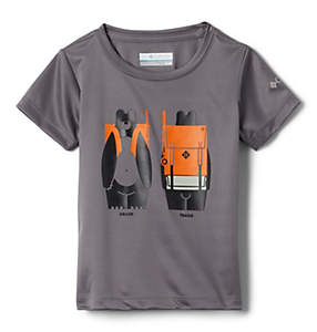 Boys' Toddler Little Trek™ T-Shirt