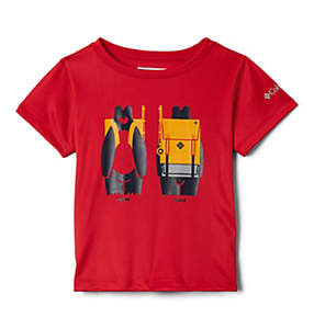 Boys' Toddler Little Trek™ T-Shirt