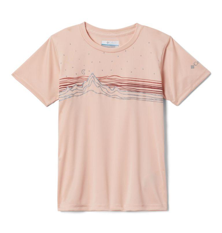 Girls' Terra Trail™ Short-Sleeve T-Shirt Girls' Terra Trail™ Short-Sleeve T-Shirt, front