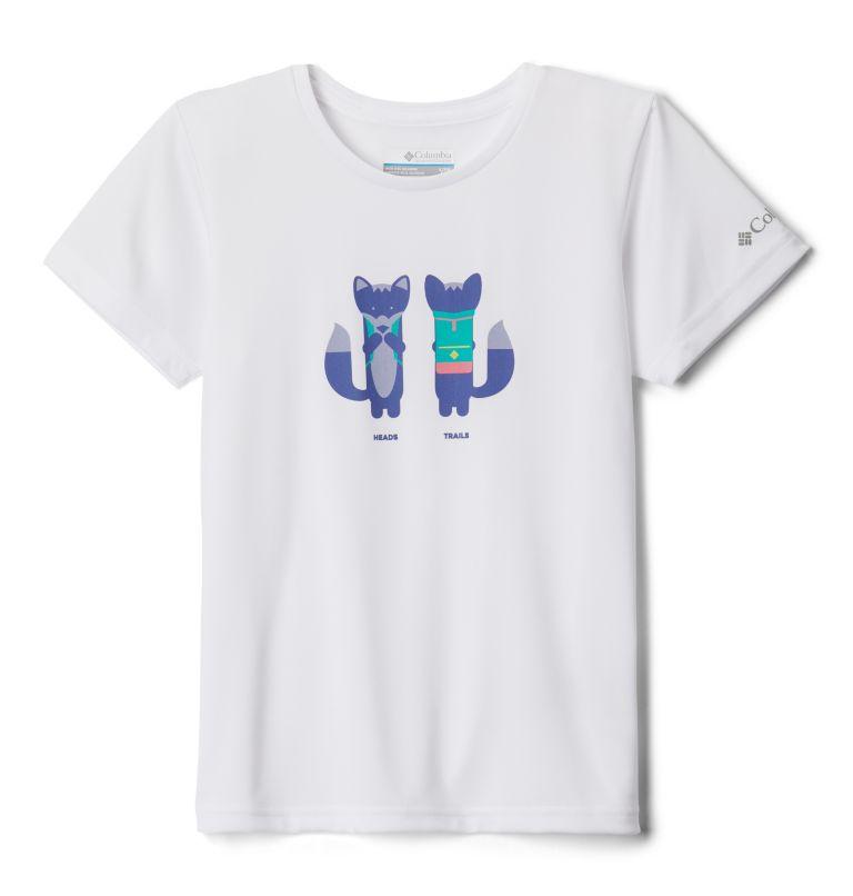 Girls' Little Brook™ T-Shirt Girls' Little Brook™ T-Shirt, back
