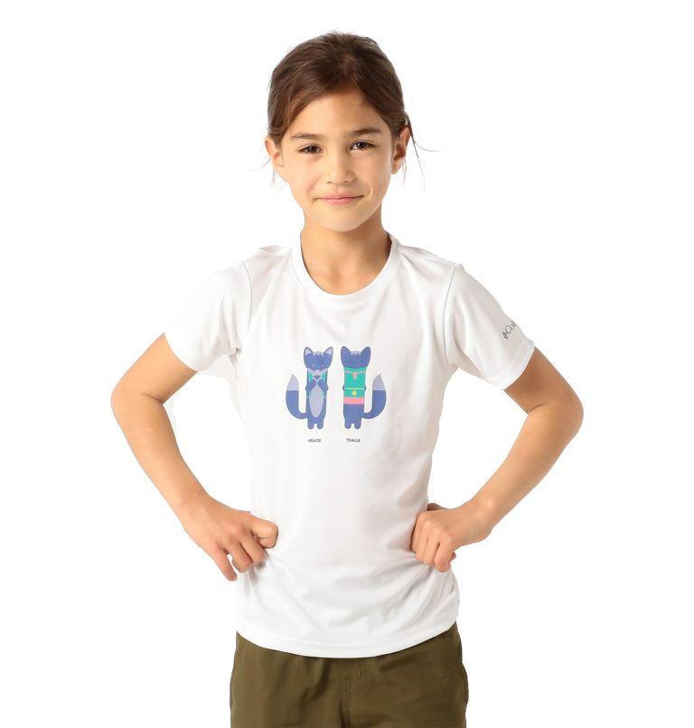 Girls' Little Brook™ T-Shirt Girls' Little Brook™ T-Shirt, front