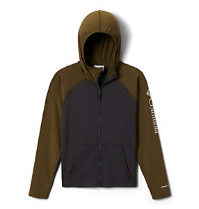 Kids' Sandy Shores™ Full-Zip Hoodie