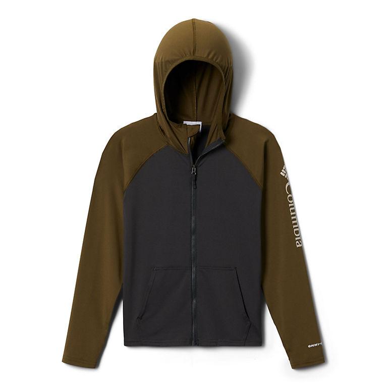 Columbia Sandy Shores/Short Sleeve Sunguard Fashion-Hoodies