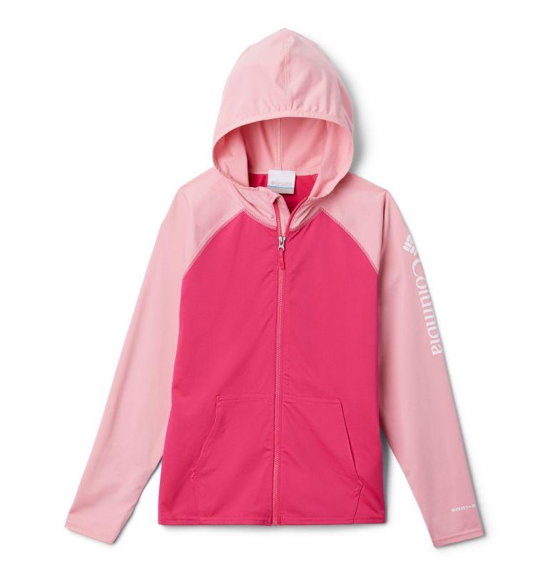 Kids' Sandy Shores™ Full-Zip Hoodie Kids' Sandy Shores™ Full-Zip Hoodie, front