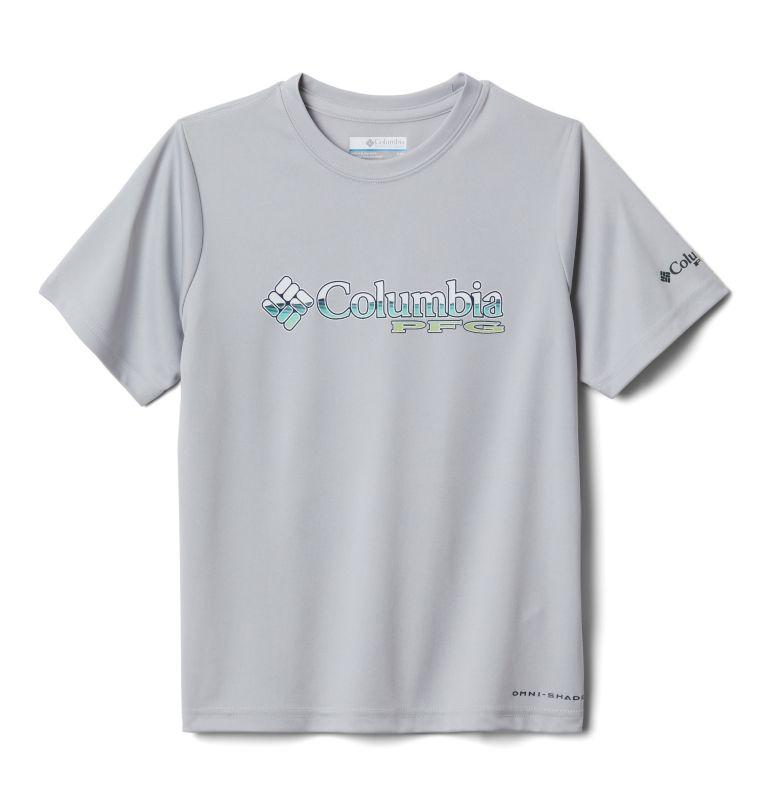 Boys' PFG™ Printed Logo Graphic T-Shirt Boys' PFG™ Printed Logo Graphic T-Shirt, front