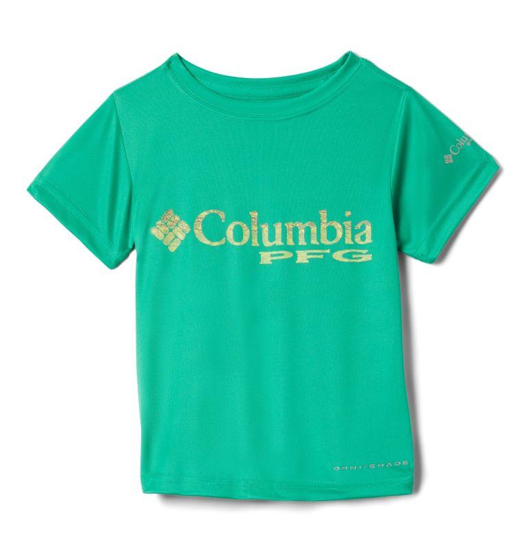 Boys' Toddler PFG™ Printed Logo Graphic T-Shirt Boys' Toddler PFG™ Printed Logo Graphic T-Shirt, front