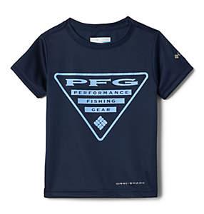 Boys' Toddler PFG™ Printed Logo Graphic T-Shirt