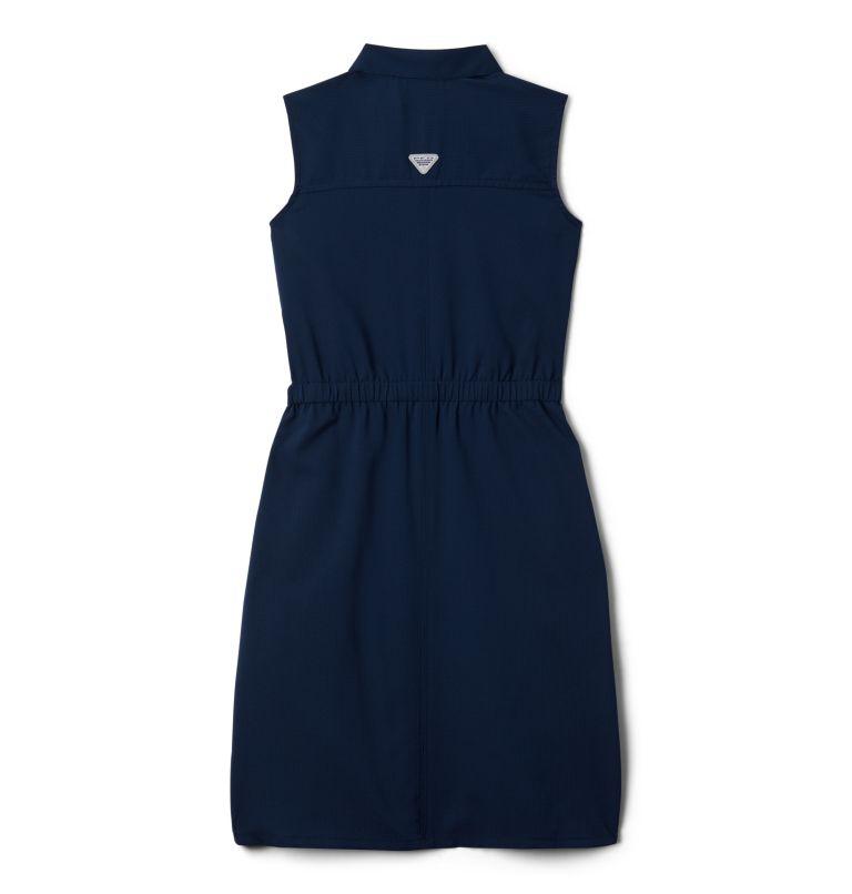 Girls' PFG Tamiami™ Sleeveless Dress Girls' PFG Tamiami™ Sleeveless Dress, back