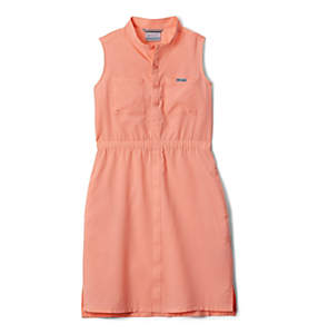 Girls' PFG Tamiami™ Sleeveless Dress