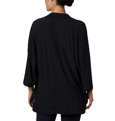 Women's Firwood Crossing™ Cardigan Firwood Crossing™ Cardigan | 125 | L, Black, back