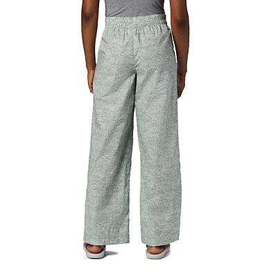 Women's Summer Chill™ Pants Summer Chill™ Pant | 648 | L, Light Lichen Wispy Bamboos, back