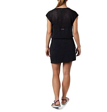 Women's Peak To Point™ II Dress Peak To Point™ II Dress | 010 | L, Black, back