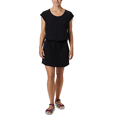 Women's Peak To Point™ II Dress Peak To Point™ II Dress | 010 | L, Black, front