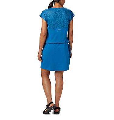 Women's Peak To Point™ II Dress Peak To Point™ II Dress | 010 | L, Dark Pool, back