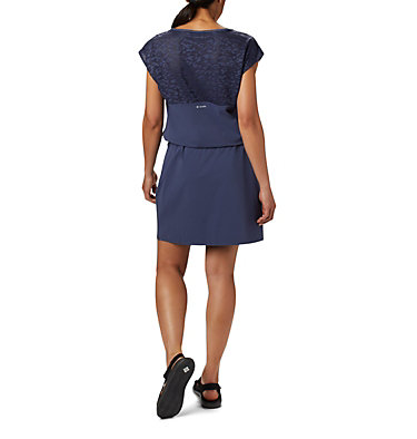 Women's Peak To Point™ II Dress Peak To Point™ II Dress | 010 | L, Nocturnal, back