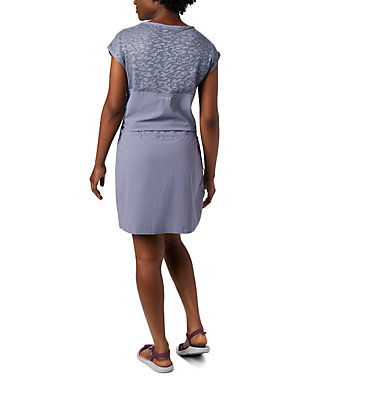 Women's Peak To Point™ II Dress Peak To Point™ II Dress | 010 | L, New Moon, back