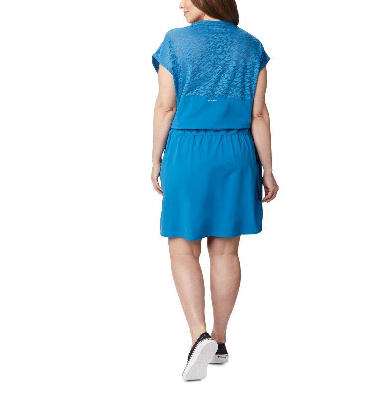 Women's Peak To Point™ II Dress – Plus Women's Peak To Point™ II Dress – Plus, back