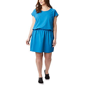 Women's Peak To Point™ II Dress – Plus