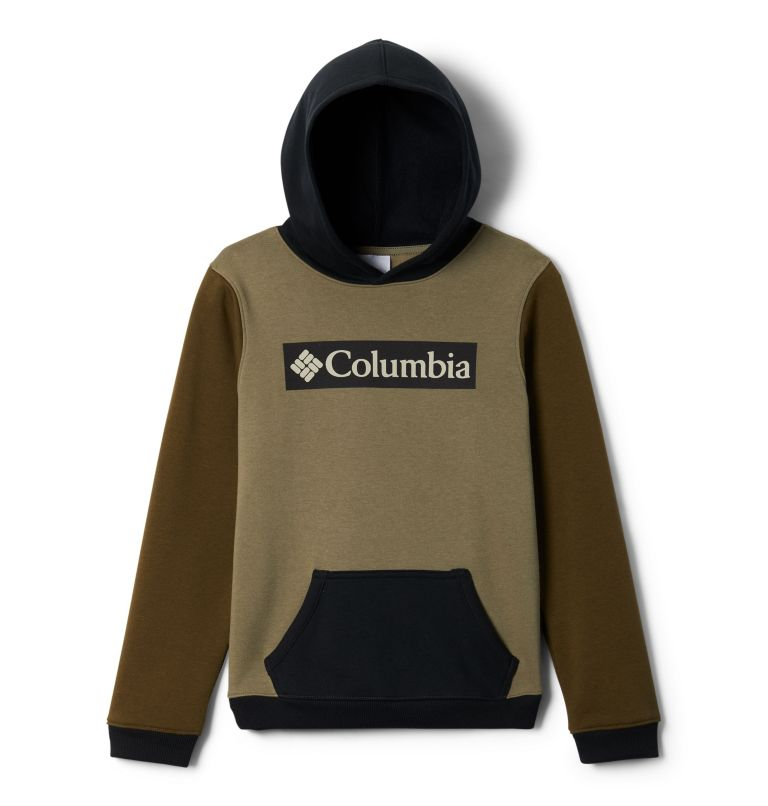 Youth Columbia Park™ Hoodie Youth Columbia Park™ Hoodie, front