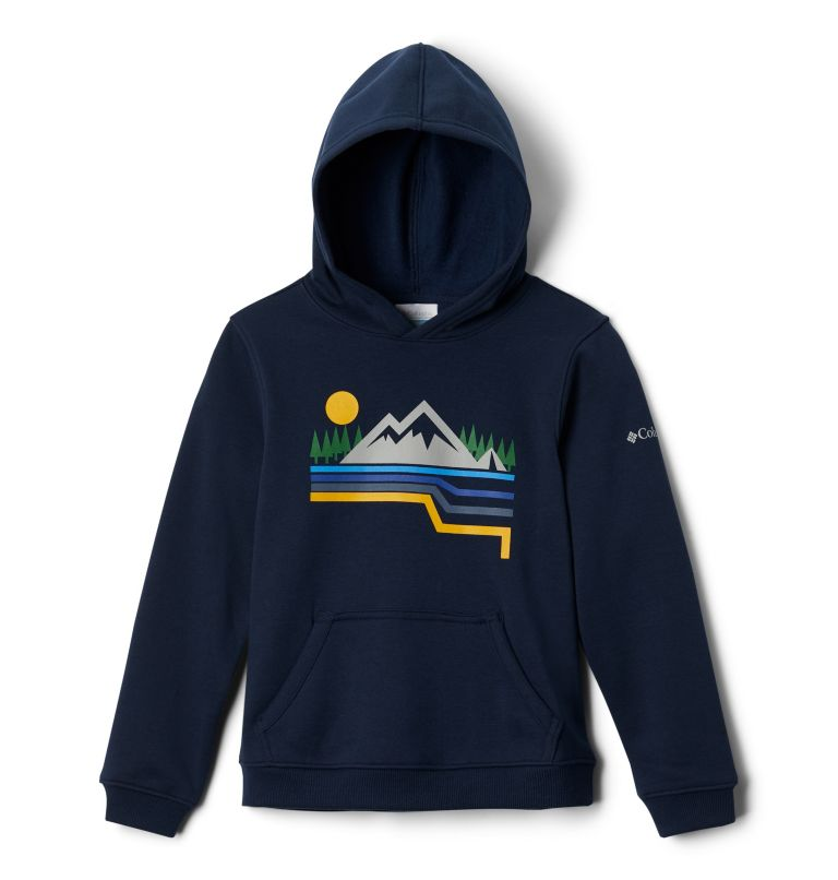 Boys' Columbia Park™ Hoodie Boys' Columbia Park™ Hoodie, front