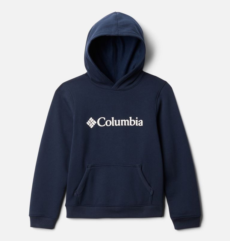 Sudadera con capucha Columbia Park™ para jòvenes Sudadera con capucha Columbia Park™ para jòvenes, front