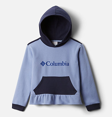 Girls' Columbia Park™ Hoodie Columbia Park™Hoodie   539   L, Empress, Nocturnal, front