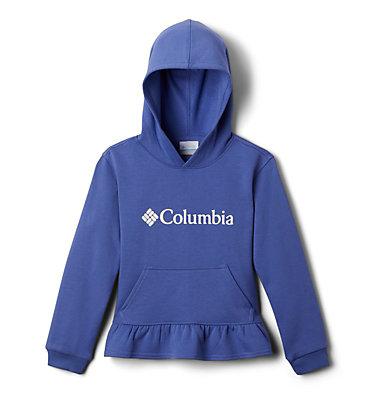 Girls' Columbia Park™ Hoodie Columbia Park™Hoodie   539   L, African Violet, front