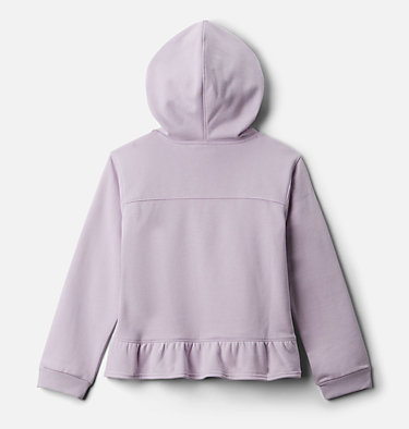 Youth Columbia Park™Hoodie Columbia Park™Hoodie | 584 | XL, Pale Lilac, back